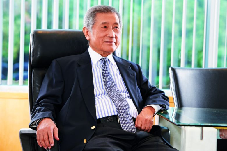 World Scientific mourns the loss of architect and entrepreneur, Dr Albert Hong